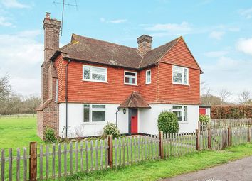 Thumbnail 4 bed detached house to rent in Hurlands Lane, Dunsfold, Godalming