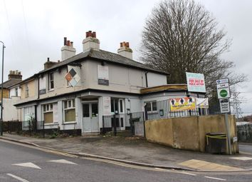 Thumbnail Property for sale in Station Road, Crayford