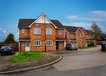 Thumbnail 3 bed semi-detached house to rent in Meadow Croft, Tile Hill, Coventry
