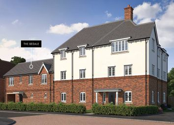 "Thumbnail 2 bed flat for sale in ""The Bedale"" at Park Road, Hagley, Stourbridge"
