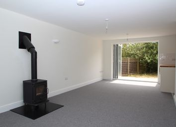 Thumbnail 3 bed detached house for sale in Heathfield Road, Holbrook, Ipswich, Suffolk