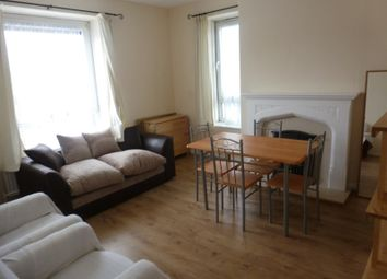 Thumbnail 4 bed flat to rent in Tent Street, Whitechapel