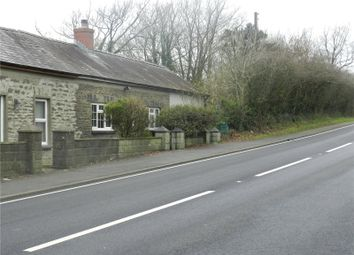 2 bed semi-detached house to rent in Glanafon Cottages, Fishguard Road, Haverfordwest SA62