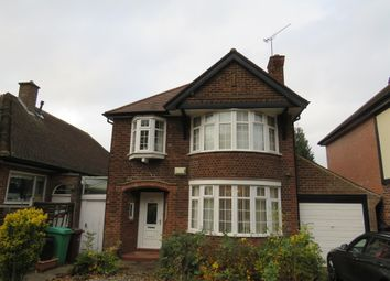 Thumbnail 3 bed property to rent in Wollaton Road, Wollaton, Nottingham