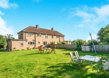 Thumbnail 3 bed semi-detached house for sale in Broadhembury, Honiton