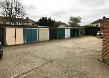 Thumbnail Parking/garage for sale in Garages 626, 627, 630, 637, 639 & Forecourt Off Abbotts Close, Romford, Essex