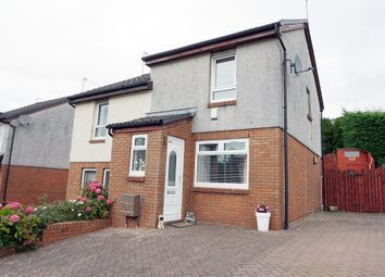Thumbnail 2 bed semi-detached house for sale in Dee Place, Gardenhall, East Kilbride
