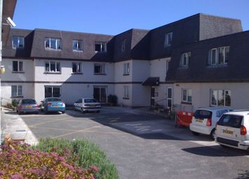 Thumbnail 1 bed property to rent in Trevarthian Road, St. Austell