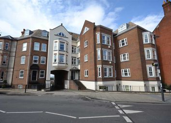 Thumbnail 2 bed flat to rent in Coniston Court, 96 High Street, Harrow On The Hill