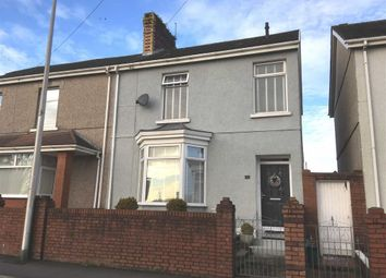 Thumbnail 3 bedroom semi-detached house for sale in Clos Cefn Brith, Havard Road, Llanelli