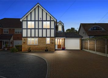 4 bed detached house for sale in Haynes Road, Hornchurch RM11
