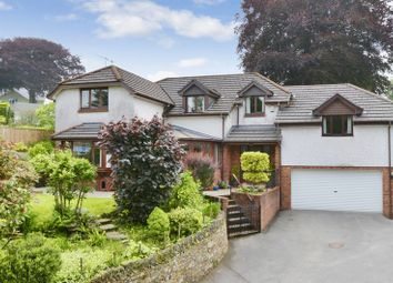Thumbnail 5 bed detached house for sale in Castle Street, Bodmin