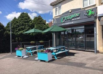Thumbnail Restaurant/cafe for sale in West Town Lane, Brislington, Bristol