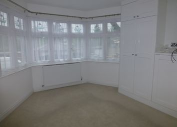 Thumbnail 1 bed flat to rent in South Kenton, Wembley