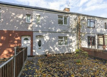 Thumbnail 3 bed terraced house for sale in Craigends, Binley, Coventry