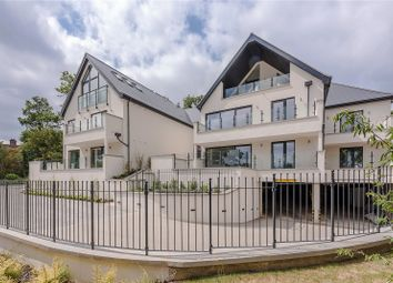 Thumbnail 3 bed flat for sale in Lynbury Crescent Rds, Lynbury Place, 14 South Park Crescent, Gerrards Cross