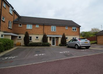 Thumbnail 1 bed flat for sale in 39 Drum Tower View, Caerphilly