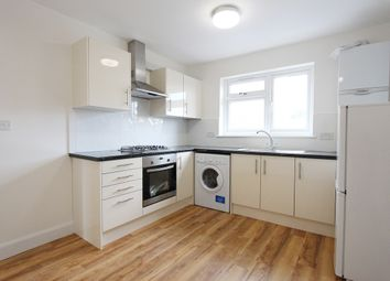 Thumbnail 3 bed flat to rent in Churchmore Road, London