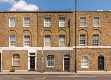 Thumbnail 1 bed flat for sale in New North Road, Islington, London
