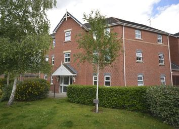 Thumbnail 2 bedroom flat for sale in Bridgewater Close, Frodsham