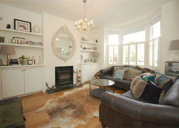 Thumbnail 4 bedroom semi-detached house for sale in Mackenzie Road, Beckenham, Kent
