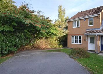 Thumbnail 3 bed end terrace house for sale in Cavendish Avenue, Pontefract