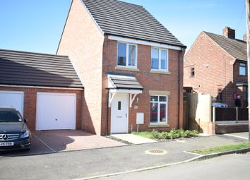 Thumbnail 3 bed detached house for sale in Meden Avenue, New Houghton