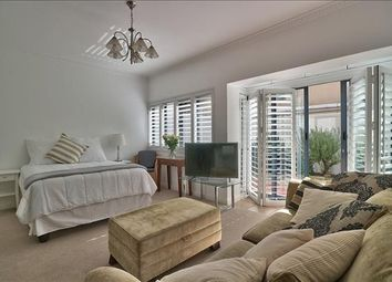 Thumbnail Studio for sale in Sea Point, Cape Town, South Africa