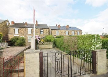 Thumbnail 2 bed end terrace house for sale in Spa Lane, Woodhouse, Sheffield