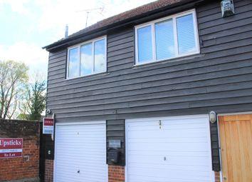 Fryerning Lane, Ingatestone, Essex CM4. Studio to rent