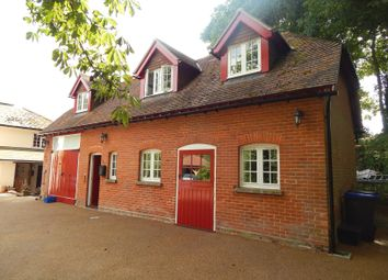 Thumbnail 2 bed cottage to rent in The Old Stables, Bulford Hill, Durrington, Wiltshire