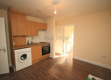 Thumbnail 1 bed flat to rent in Charles Grinling Walk, Woolwich