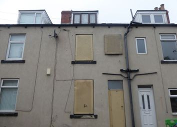Thumbnail 3 bedroom terraced house for sale in 81 Milgate Street, Royston, Barnsley, South Yorkshire