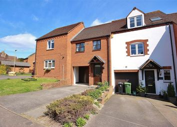 Thumbnail 1 bed terraced house to rent in Rolls Court, Wantage