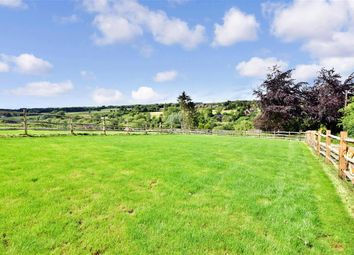 Thumbnail 4 bed detached house for sale in St. Helens Lane, West Farleigh, Maidstone, Kent