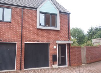 Thumbnail 2 bed property to rent in Little Flint, Telford