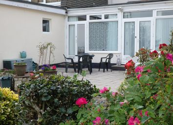 Thumbnail 3 bed flat for sale in Shore Road, Bonchurch, Ventnor, Isle Of Wight.