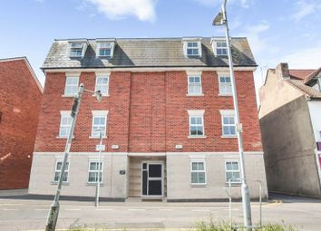 Thumbnail 2 bed flat for sale in Dellsome Lane, North Mymms, Hatfield