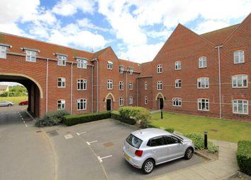 Thumbnail 2 bedroom flat to rent in Walter Bigg Way, Wallingford
