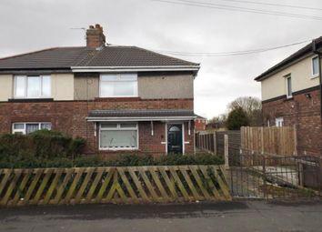 2 bed semi-detached house for sale in Granville Street, St. Helens, Merseyside WA9