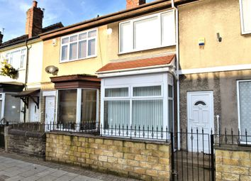 Thumbnail 2 bed end terrace house for sale in Barnsley Road, Goldthorpe, Rotherham