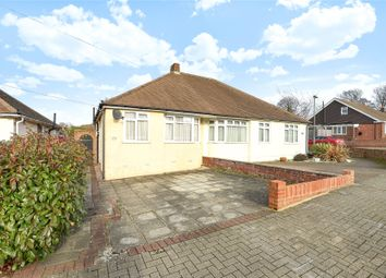 Thumbnail 2 bed semi-detached bungalow for sale in Andover Road, Orpington