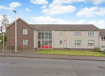 Thumbnail 2 bed flat for sale in 2c, West Cairn Crescent, Penicuik