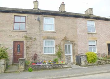 Thumbnail 2 bed terraced house to rent in Bridgemont, Whaley Bridge, High Peak