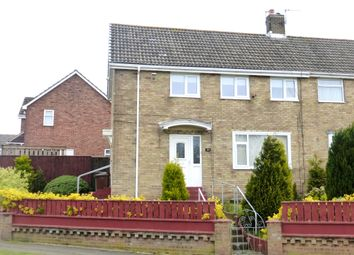 Thumbnail 3 bed semi-detached house for sale in Masefield Road, Hartlepool