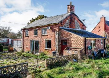 Thumbnail 4 bed cottage for sale in Allensmore, Allensmore, Hereford