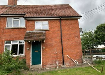 Thumbnail 2 bed end terrace house for sale in Little Horton, Little Horton, Devizes