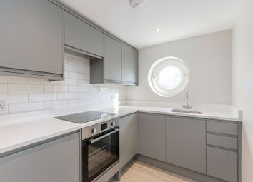 Thumbnail 1 bed flat for sale in Edgel Street, Wandsworth Town
