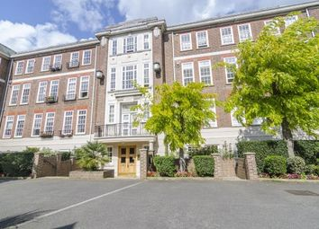 Thumbnail 2 bed flat to rent in Lulworth Court, Southgate