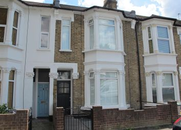 Thumbnail 4 bedroom terraced house for sale in Primrose Road, London